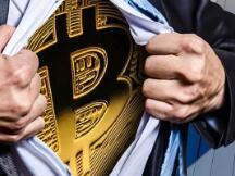 2021,比特币迈向储备货币的道路已经确定