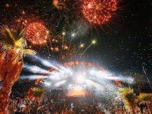 第一个 DAO 音乐节 Circus Maximus DAO —— 用 DAO 打造粉丝经济生态链