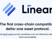 炼金术的「Linear Finance」如何带领合成资产的走向新范式?