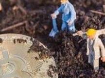 """比特币矿工重新""""囤积""""BTC 意味着什么?"""