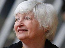 """美财长耶伦:监管机构应对稳定币监管""""迅速采取行动"""""""
