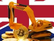 实现减半来最高采矿收益率 英国最大加密矿商BTC持有量持续增加