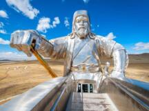 韩国、蒙古银行准备发行加密货币产品