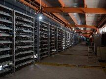 美国首次成比特币挖矿第一国:中国算力输出已趋近为零