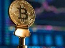 加密货币狂热者认为,比特币相当于数字黄金