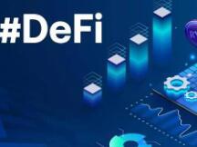 以太坊三大DeFi协议存款创纪录 Q1获得250亿美元资金