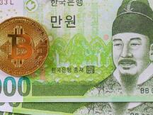 韩国金融监管机构警告投资者谨慎投资加密货币基金