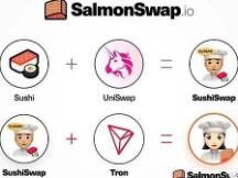 波场版Sushi:三文鱼挖矿新手教程