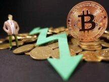 """对虚拟货币打出更严监管""""组合拳"""" 比特币价格徘徊低点"""