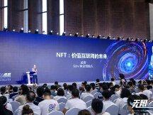 孟岩:未来的价值互联网主要建立在NFT上