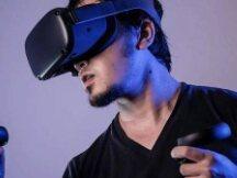 元宇宙还没来 但VR体验馆已经赚到了钱