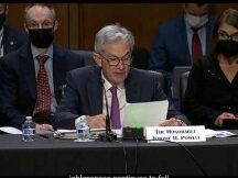 """美联储主席鲍威尔:美联储与国会合作创建""""数字美元""""将是理想的"""