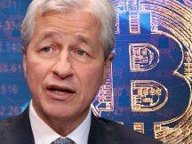 摩根大通CEO称比特币一文不值,但「客户不同意」