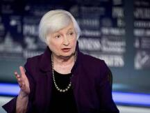 美财长提名人耶伦:加密货币令人担忧