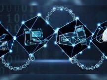 未来数字金融生态是基于分布式记账技术来支持整个交易市场的运作