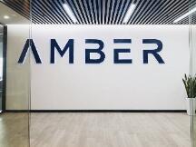 加密投资平台 Amber Group 融资1亿美元后估值10亿美元,达重要里程碑!