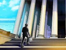 美国证券交易委员会任命新泽西州总检察长为执法部门主管