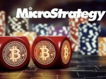 押注比特币 MicroStrategy究竟赚了多少钱?
