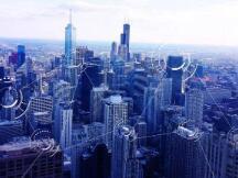 区块链如何加持智慧城市的建设?