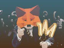 MetaMask累计收益1.57亿美元,它是Uniswap的最强对手还是伙伴?