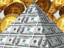 揭秘0撸资金盘:区块链噱头,拉人头模式,数亿元收割