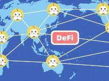 区块链应用去中心化金融——什么是DeFi?