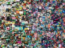 为什么一串代码能在艺术圈掀起巨浪?