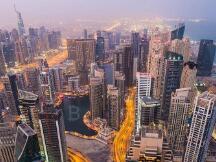 迪拜多种商品交易中心向加密货币企业发放运营许可证