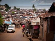 塞拉利昂通过联合国伙伴关系开发基于区块链的身份识别平台