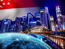 """为什么说新加坡正在成为""""亚洲区块链中心""""?"""