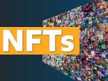 """NFT简史:加密的""""艺术""""世界"""