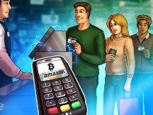 内部人士:亚马逊计划今年接受比特币支付