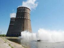 赛博朋克2021,乌克兰动用核电站开挖比特币
