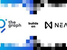 NEAR与The Graph达成合作,将引入后者的索引和查询服务
