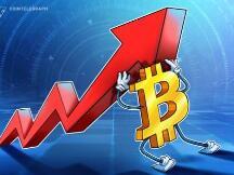 解析:为什么比特币在拒绝1.85万美元后闪电暴跌6%?