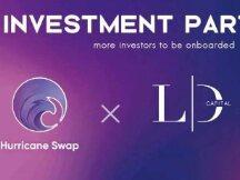 HurricaneSwap :雪崩协议上的首个跨链聚合交易平台