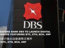 OKLink行业观察:哪些银行巨头正在布局数字资产?