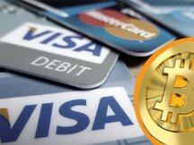 2021年Visa加密卡的消费额已达10亿美元