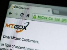国外交易平台Mt.Gox比特币价格跌至220美元