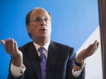 资管巨头贝莱德CEO:市场降温,投资者对加密货币的需求不大