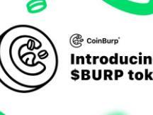 Coinburp:打通CeFi与DeFi的世界