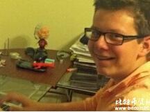 15岁少年运用1000美元的比特币投资开启创业之路