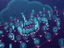 2020中国区块链产业生态地图