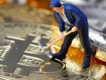 为什么矿工的比特币外流量降至10年新低?