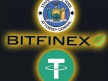 Bitfinex称在NYAG调查期间向Tether偿付了5.5亿美元贷款