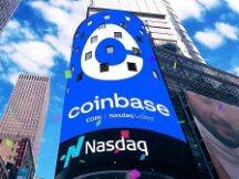 Coinbase的爆表业绩与前景隐忧