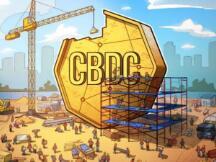 中国数研所加入多边央行数字货币桥研究项目,探索央行数字货币的跨境支付应用