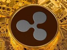 XRP达到0.50美元,超越Tether成为第三大加密货币