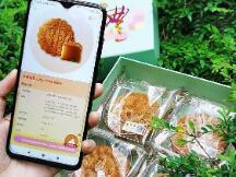 东南亚引入蚂蚁链技术,马来西亚食品龙头海外天首试月饼溯源