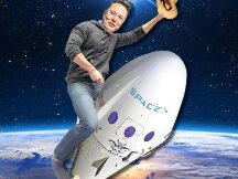 SpaceX 拥有比特币,马斯克认为 BTC 正在变得更环保